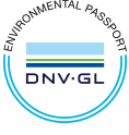 Environmental Passport (DNV GL)