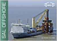 SAL Offshore – Company Brochure