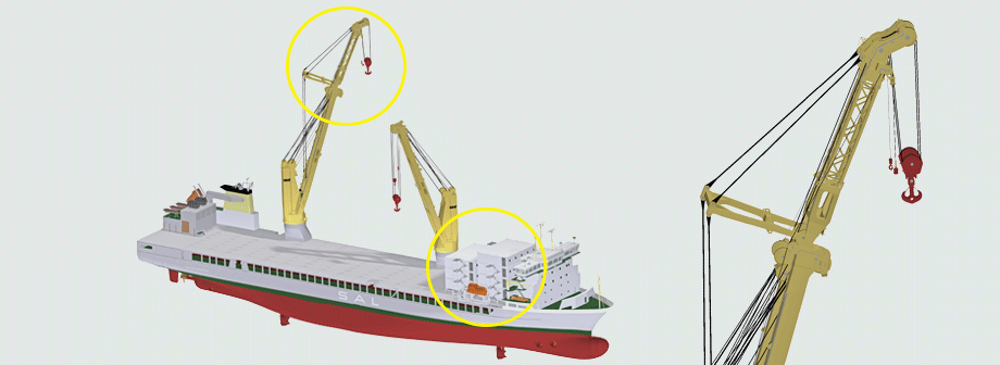 SAL Heavy Lift – We Innovate Solutions - Home