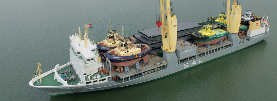Sal Heavy Lift We Innovate Solutions Home