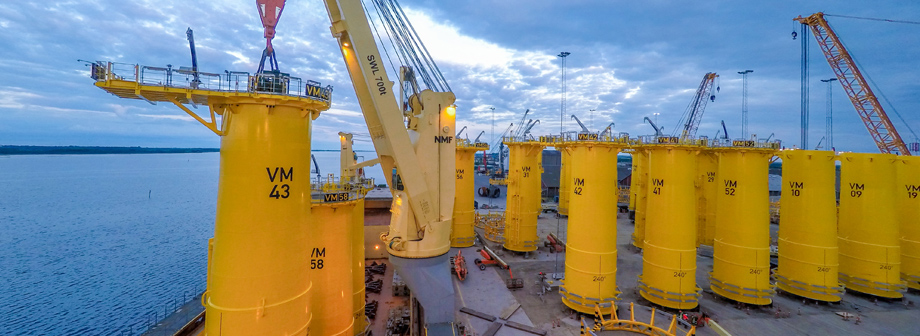 Sal Heavy Lift We Innovate Solutions Veja Mate