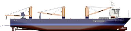 Combi Dock Type